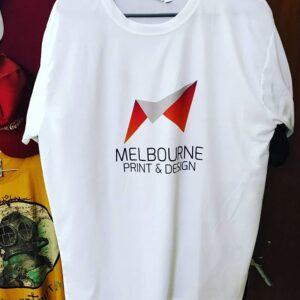 Promotional T shirt printing in delhi
